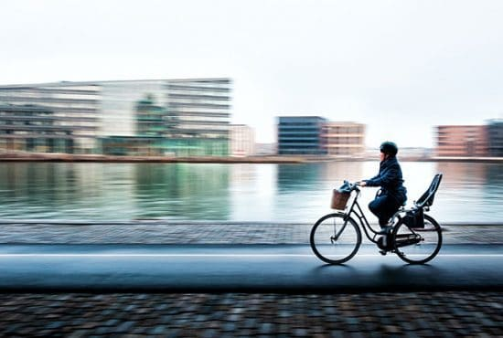 The 5 Best Cycling Cities in the World