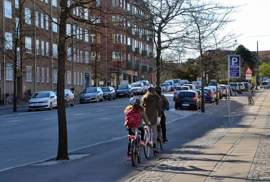 Why every city needs its bikes