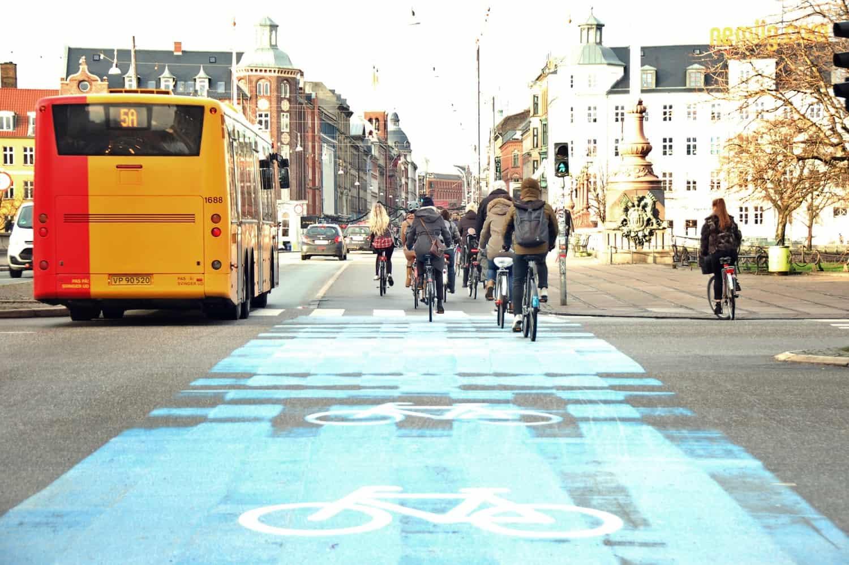 Law & Order: Copenhagen Series
