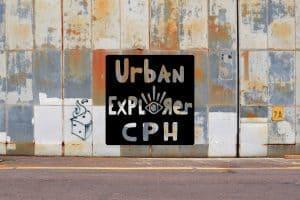 Urban Explorer Copenhagen