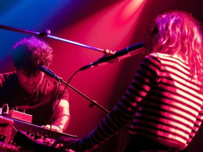 Barcelona February concerts