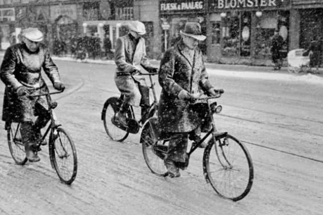 Cycling City Copenhagen