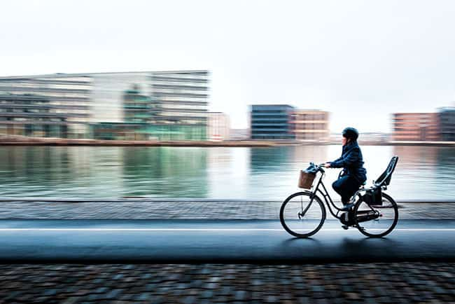 Best cycling cities
