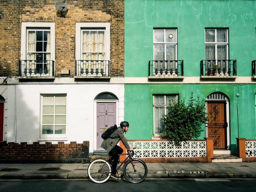 London style - credit: Javi Sanchez de la Vina (cc)
