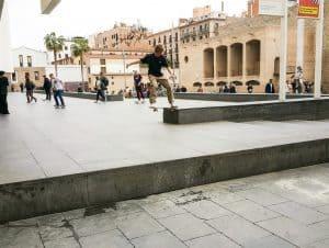 Alternative Barcelona - Plaça dels Àngels