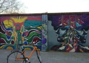 Bike Rental Poblenou