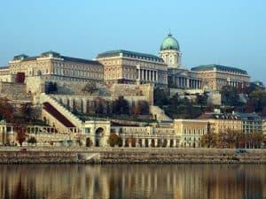 Bike Buda Castle