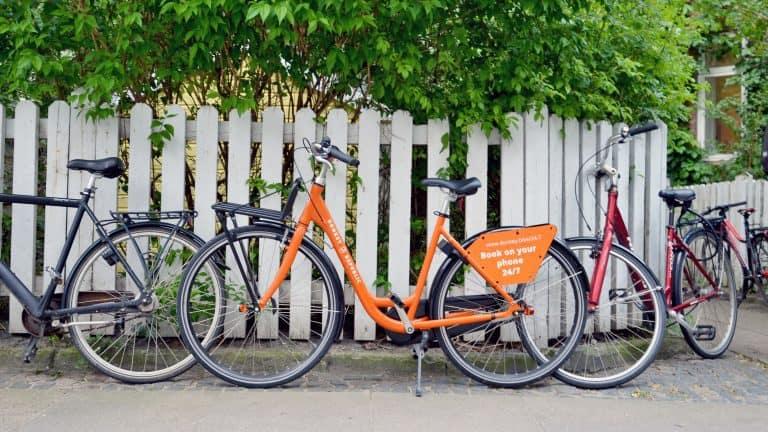 Bike Rental in Berlin Donkey Republic