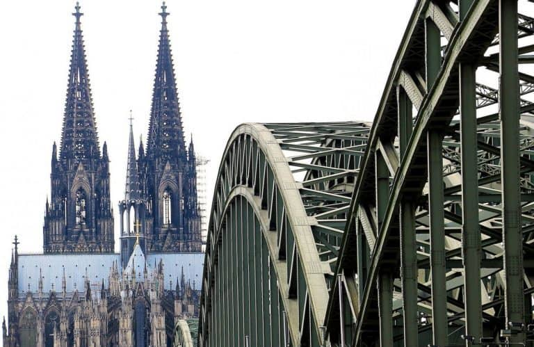 Culture of Cologne