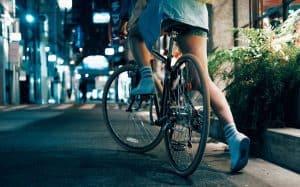 Get on a bike