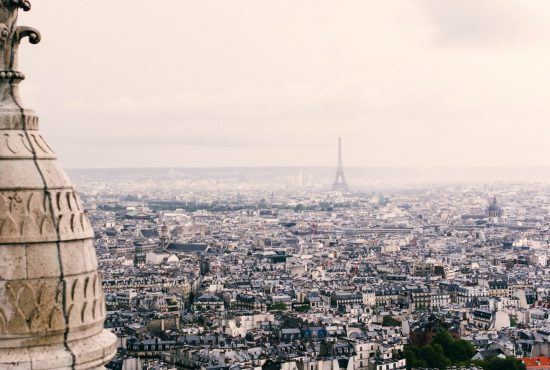 Explore my city – Paris like a local
