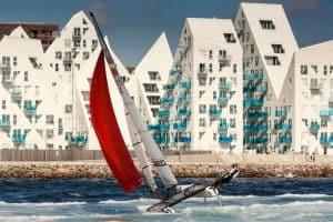Aarhus sailing 2018