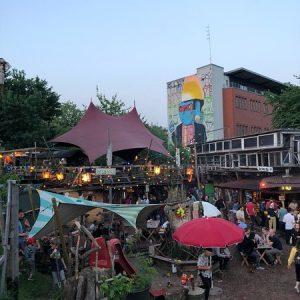 Berlin Holzmarkt