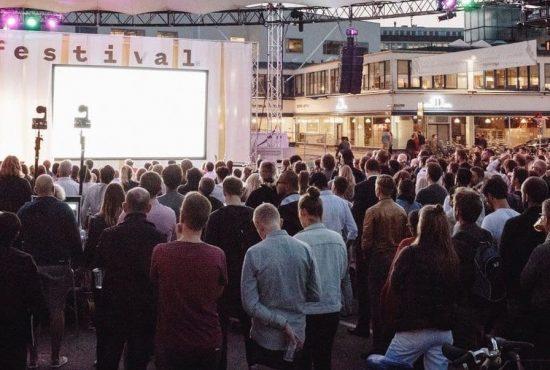 Urban Mobility Summit at Techfestival 2019 – Recap