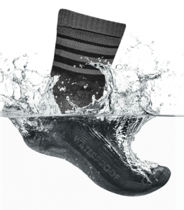 GripBrab waterproof socks