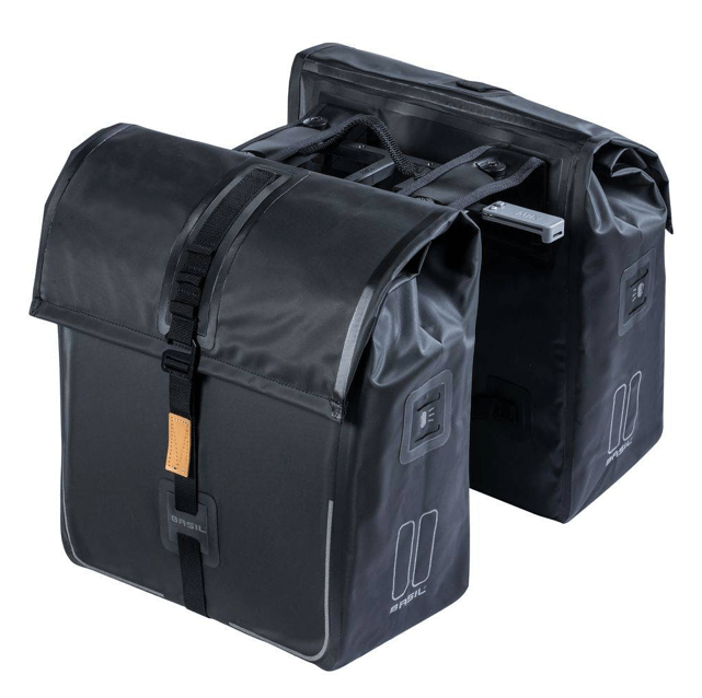 Basil bike bag