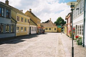 Top things to see in Odense
