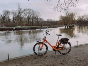 Cycling in Odense - Top things to see by Donkey Republic bike rental bike-share