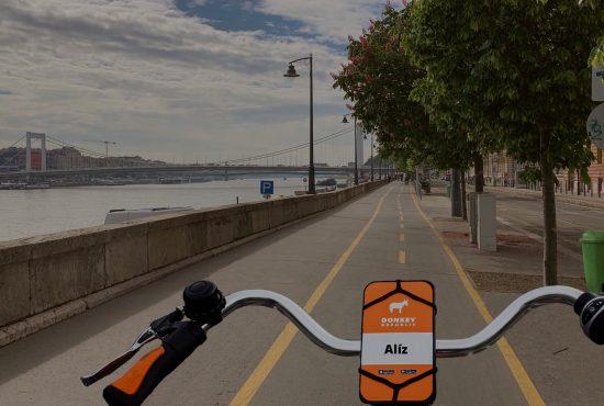 Budapest, Cities 4 People – Kérdőív a megosztáson alapuló m...